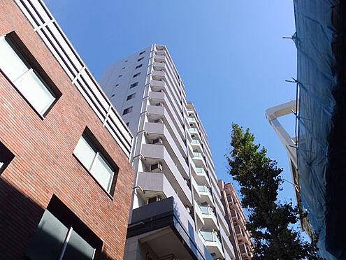 マンション(建物一部)-港区西麻布2丁目 外観