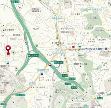 中古マンション-横浜市保土ケ谷区峰沢町 その他