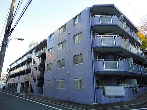 マンション(建物一部)-板橋区徳丸7丁目 外観