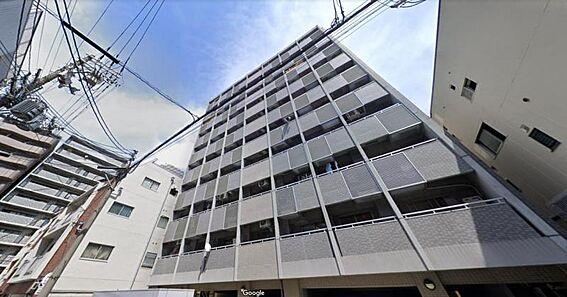 マンション(建物一部)-大阪市北区池田町 外観