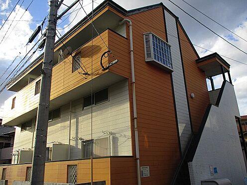 アパート-福岡市東区和白4丁目 外観