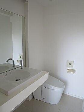 店舗事務所(建物一部)-渋谷区神南1丁目 トイレ