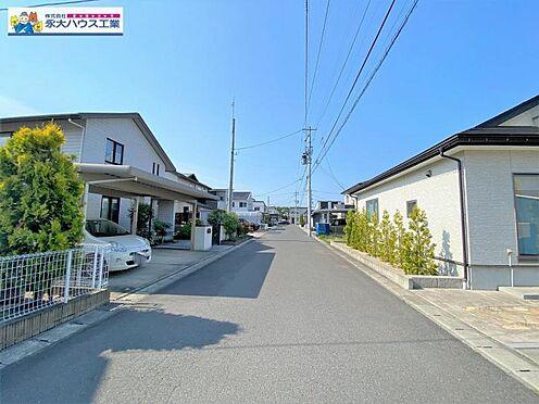 戸建賃貸-十和田市東二十一番町 外観