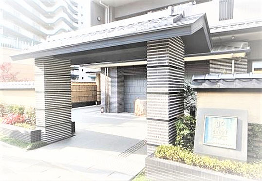 マンション(建物一部)-京都市伏見区淀木津町 外観