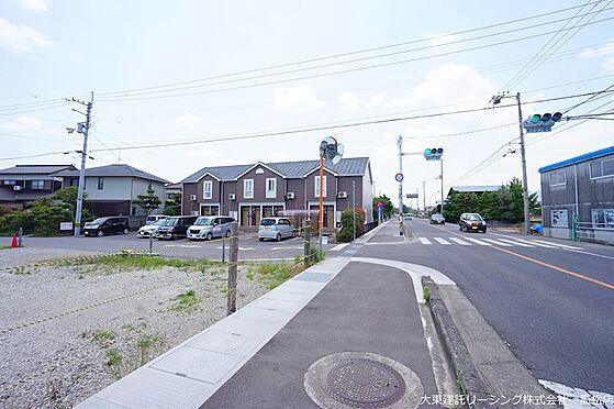 アパート-丸亀市垂水町 外観