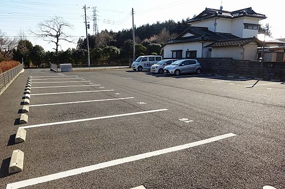 アパート-水戸市双葉台 設備