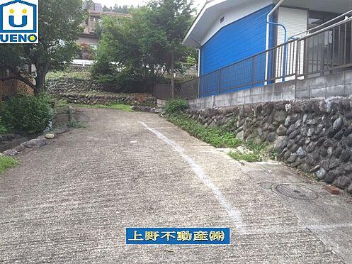 土地-あきる野市横沢 駐車場