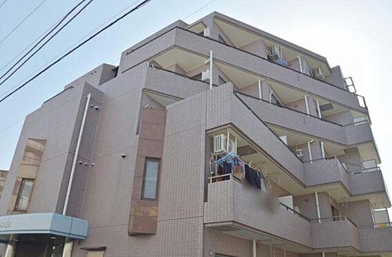 マンション(建物一部)-横浜市金沢区六浦1丁目 ヴァンハウス金沢八景・ライズプランニング
