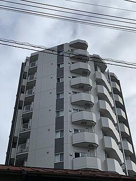区分マンション-江東区亀戸4丁目 外観