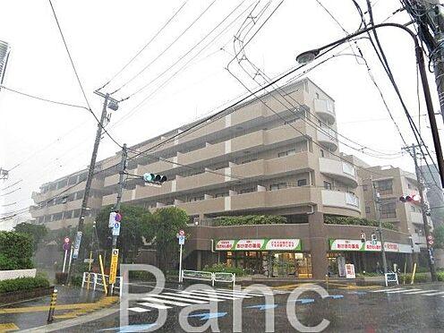 中古マンション-江戸川区北葛西4丁目 エクセル西葛西 外観 お気軽にお問い合わせくださいませ。
