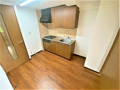 区分マンション-名取市増田2丁目 キッチン