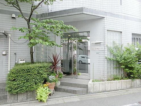 区分マンション-文京区大塚3丁目 エントランス