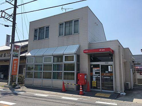 戸建賃貸-西尾市横手町溝東 福地郵便局 約2070m