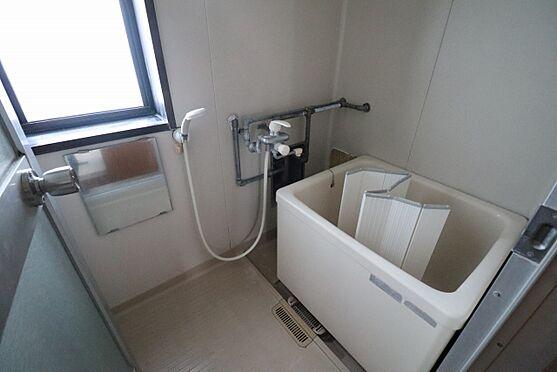 アパート-富士宮市大中里 風呂