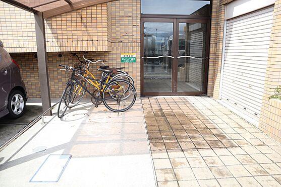 マンション(建物全部)-鹿児島市易居町 外観