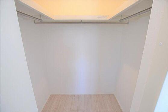 新築一戸建て-仙台市青葉区柏木3丁目 収納