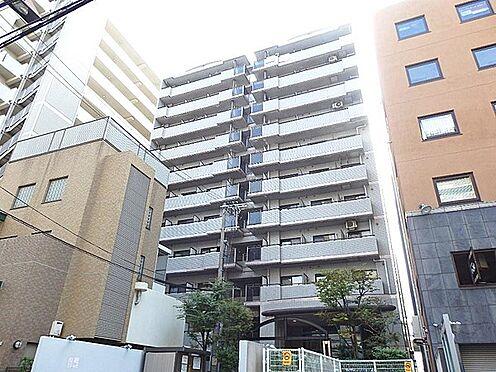 マンション(建物一部)-神戸市長田区大橋町4丁目 閑静な住宅街