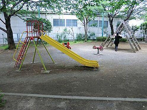アパート-豊島区東池袋2丁目 上池袋さくら公園