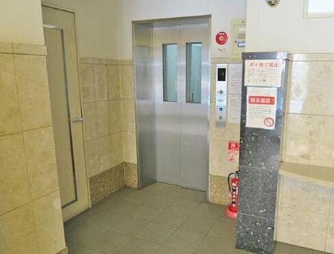 マンション(建物一部)-大阪市浪速区元町1丁目 エレベーター有り
