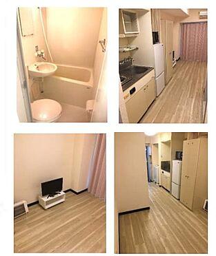 マンション(建物一部)-横浜市磯子区磯子2丁目 内装