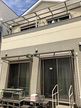 戸建賃貸-名古屋市中村区猪之越町1丁目 大きな窓から明るい光が差し込みます♪