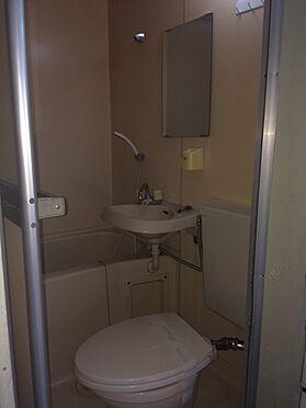 アパート-板橋区蓮根3丁目 トイレ