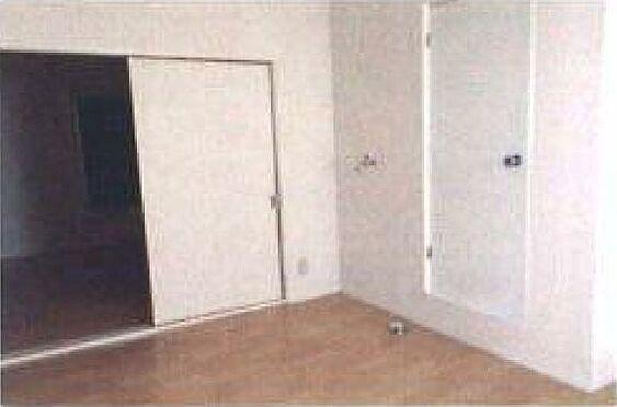 アパート-府中市緑町3丁目 寝室