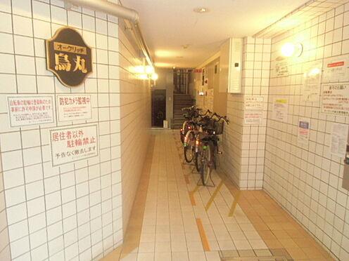 マンション(建物一部)-京都市下京区俊成町 エントランス