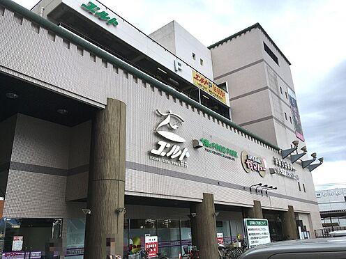 中古マンション-桜井市大字谷 ヤマトーエルト桜井店 徒歩 約4分(約270m)