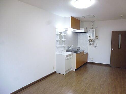アパート-札幌市豊平区平岸六条13丁目 内装