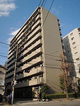 マンション(建物一部)-横浜市南区高砂町1丁目 外観