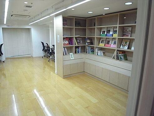 マンション(建物一部)-江東区東雲1丁目 その他
