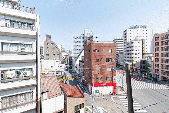 中古マンション-台東区入谷1丁目 その他