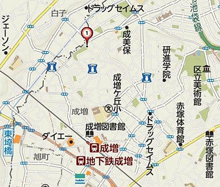 中古マンション-板橋区成増5丁目 その他