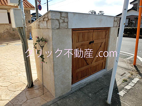 アパート-東松山市大字古凍 設備