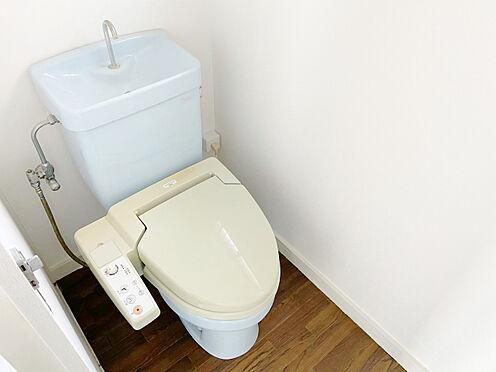 建物全部その他-江戸川区上一色2丁目 江戸川区上一色2丁目 中古戸建のトイレです