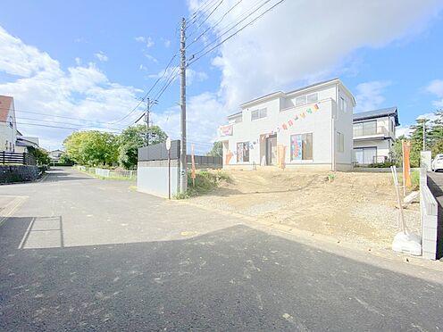 新築一戸建て-仙台市泉区南中山1丁目 外観