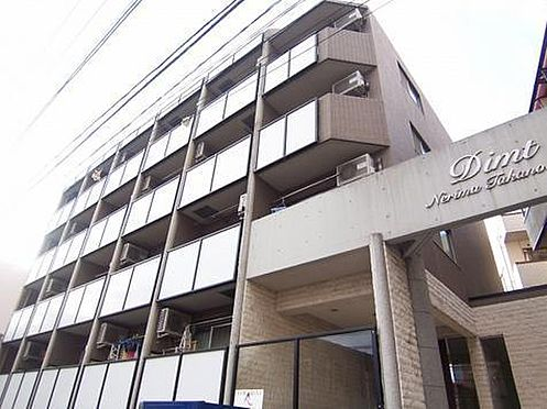 マンション(建物一部)-練馬区高野台4丁目 外観