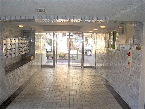 マンション(建物一部)-板橋区相生町 その他