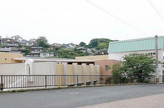 区分マンション-北九州市門司区清見3丁目 新栄はやとも保育園。256m。