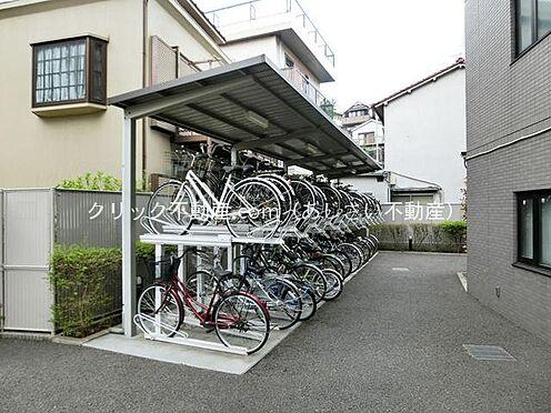 マンション(建物一部)-大田区山王4丁目 駐車場