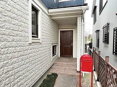 中古一戸建て-名古屋市瑞穂区仁所町1丁目 高気密・高断熱で快適な生活を送ることができます。