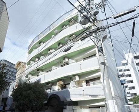 区分マンション-大阪市北区長柄西1丁目 生活至便な立地