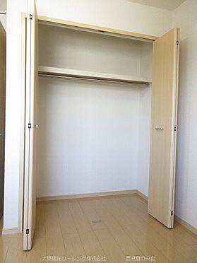 アパート-荒尾市増永 201号室収納