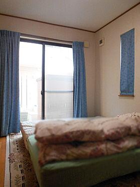 中古一戸建て-東大和市芋窪3丁目 寝室
