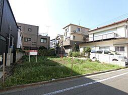 大京町(四谷三丁目駅) 駅5分 土地面積約26.91坪