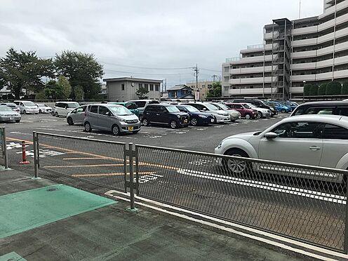 中古マンション-さいたま市見沼区大字新堤 駐車場