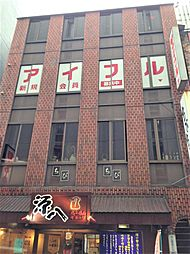 岡山駅前ビル