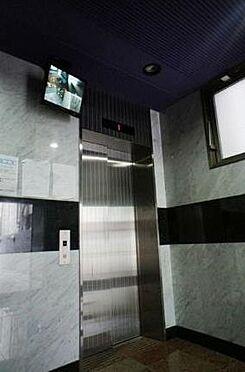 区分マンション-福岡市博多区美野島3丁目 エレベーター
