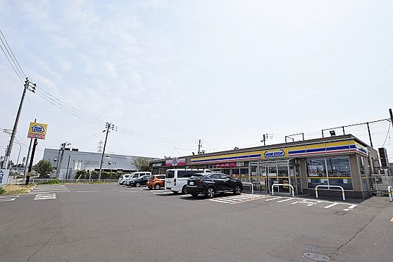 新築一戸建て-仙台市宮城野区田子西1丁目 ミニストップ 仙台田子店 750m